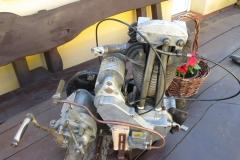 BSA B18 1936r