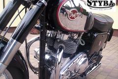 Matchles 500cc