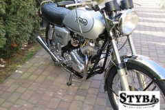 NORTON MK 2 1973r
